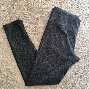 RBX Grey Leggings Large